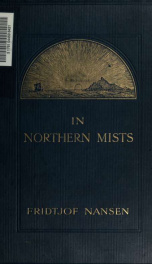 In northern mists : Arctic exploration in early times 2_cover