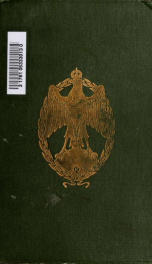 History of Germany in the nineteenth century; 5_cover