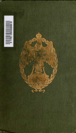 History of Germany in the nineteenth century; 6_cover