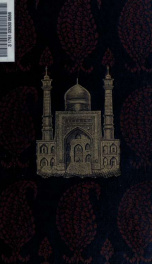 The glory of the Shia world, the tale of a pilgrimage;_cover