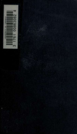 The history of Henry Esmond, Esq._cover