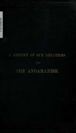 A history of our relations with the Andamanese 1_cover