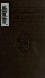 The ideal teacher_cover