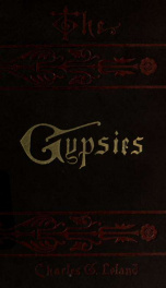The gypsies_cover