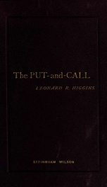 The put-and-call_cover