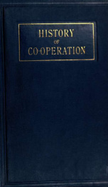 The history of co-operation 1_cover