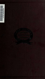 History of the English landed interest, its customs, laws and agriculture 2_cover