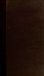 The history of municipal ownership of land on Manhattan Island to the beginning of sales by the Commissioners of the Sinking Fund in 1844_cover