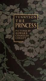 The Princess .._cover