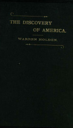 Discovery of America_cover
