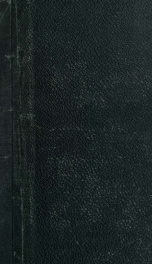 Works, life, glossary, etc.; reprinted from the early editions, and compared with recent commentators_cover