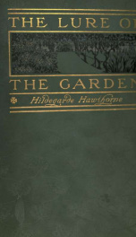 The lure of the garden_cover