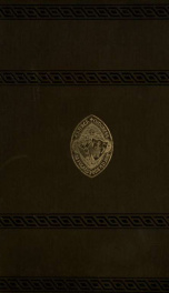 Report of the proceedings 1892_cover