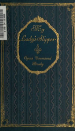 My lady's slipper_cover