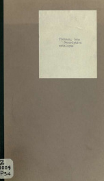 Descriptive catalogue of the series of works known as the Library of old authors_cover