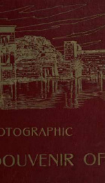 A photographic souvenir of Egypt_cover