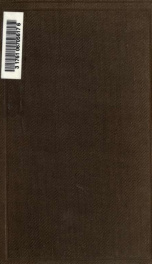 Catalogue of the fossil mammalia in the British Museum (Natural History)_cover