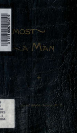 Almost a man_cover