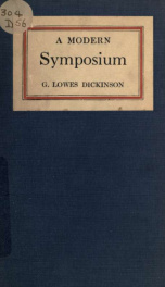 A modern symposium_cover