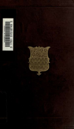 The early chartered companies : (A.D. 1296-1858)_cover