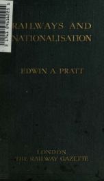 Railways and nationalisation_cover