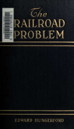 The railroad problem_cover