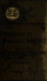 Annual 1891_cover