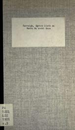 Imtheachta. Proceedings 3_cover