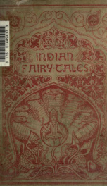Indian fairy tales_cover