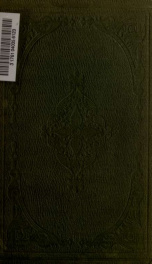 Letters of a traveller; or, Notes of things seen in Europe and America_cover