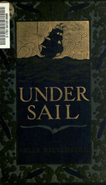 Under sail_cover