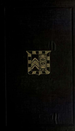 Biographical history of Gonville and Caius college, 1349-1897; containing a list of all known members of the college from the foundation to the present time, with biographical notes 2_cover