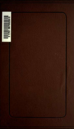 Science papers, chiefly pharmacological and botanical_cover