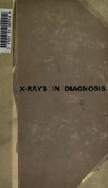 X-rays in diagnosis_cover