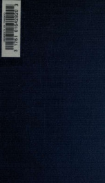Specimens of the Table talk. [edited by Henry Nelson Coleridge]_cover