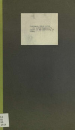 Sir Alfred Hopkinson's report to the University of Bombay_cover