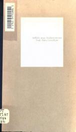 Zwei Fornaldarsögur: Hrólfssaga Gautrekssonar und Ásmundarsaga Kappabana; nach Cod. Holm. 7, 4to. Hrsg. von Ferdinand Detter_cover