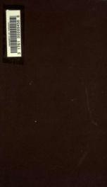 Martin Van Buren to the end of his public career_cover