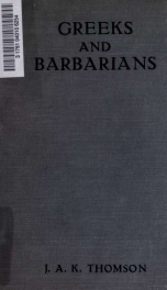 Greeks & barbarians_cover