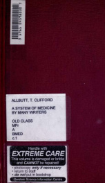 A system of medicine 6_cover
