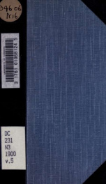 History of the war in the Peninsula and in the south of France from the year 1807 to the year 1814 5_cover