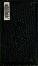 Memoir, letters, and remains of Alexis de Tocqueville 1_cover
