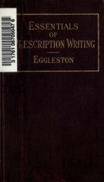 Essentials of prescription writing_cover