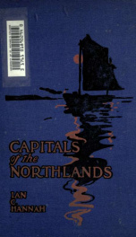 Capitals of the northlands, tales of ten cities_cover