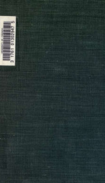 Middlemarch; a study of provincial life 1_cover