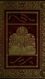Breviarium romanum ex decreto sacrosancti Concilii tridentini restitutum_cover