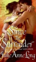 Since The Surrender_cover
