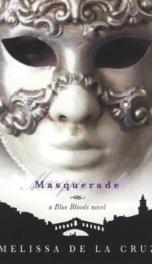 Masquerade_cover