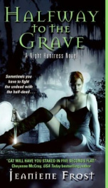 Halfway to the Grave_cover
