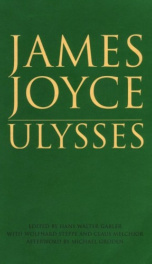 Ulysses  _cover